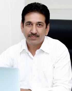 Praveen Chopra