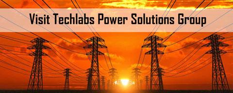 Techlabs Power